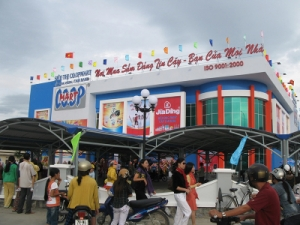 Coopmart Cam Ranh
